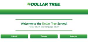 Dollartreefeedback – Win $1000 Gift Card – Dollar Tree Survey