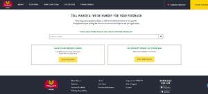 Tellmarcos – Get Free Pizza – Maeco's Pizza Survey