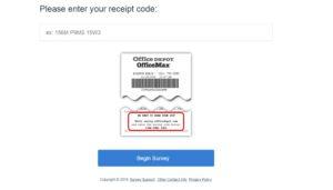 www.Officedepot.com/Feedback – Get $10 Off – Office Depot Survey